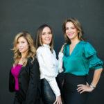 Revolve Law Group: Kimberly Wright, Jessica Monroe, Sara Naheedy